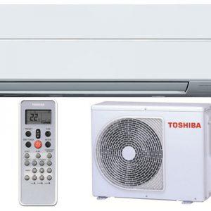 Кондиционеры Toshiba RAS-13SKHP-ES2 и RAS-13S2AH-ES2